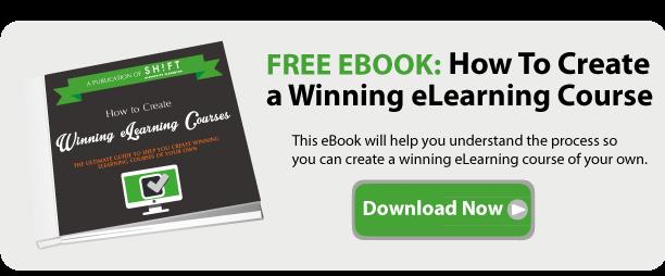Winning eLearning