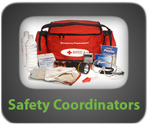Safety Coordinators