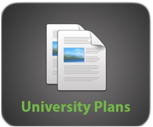 University Plans