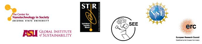 Workshop logos