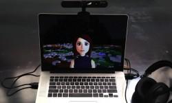 High Fidelity's Virtual World