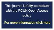 RCUK Open Access