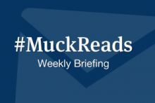 Missouri's Misleading Execution Drug Claim and More in MuckReads Weekly