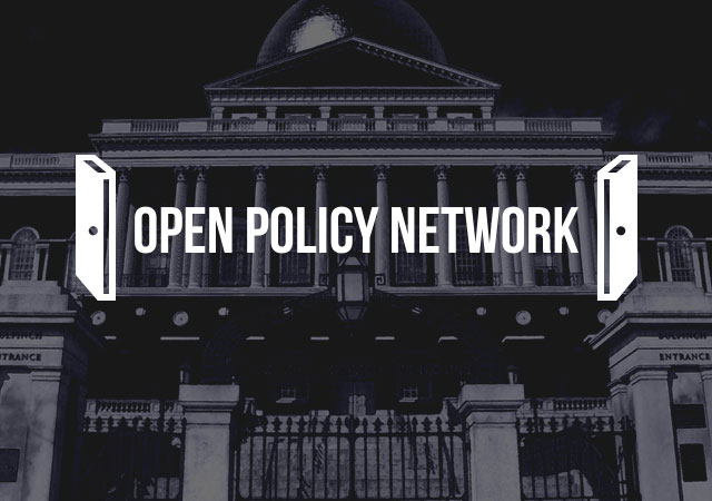 Introducing the Open Policy Network