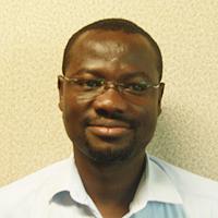 Gordom Akon-Yamga