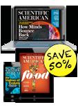 Scientific American Back To School