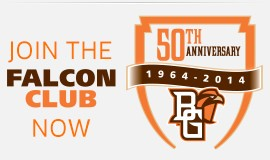 Join the Falcon Club NOW!