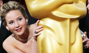 The Great 2014 Celebrity Nude Photos Leak is only the beginning