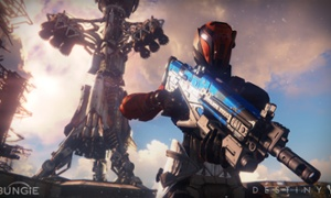 Destiny review: the future of games remains locked in the past