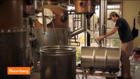 Tuthilltown: NY's First Bourbon Maker Since Prohibition
