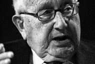Charlie Rose Talks to Henry Kissinger
