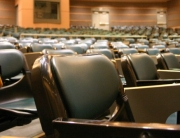 lecture hall seating slider