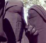 Meet the Female Recruiters of ISIS
