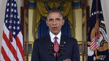 Obama's Full Speech About ISIS