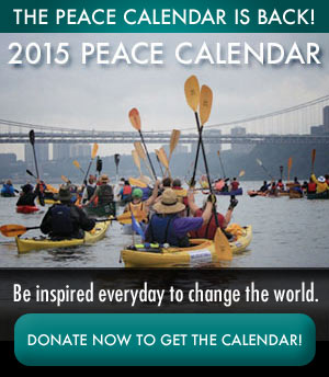 Peace Calendar