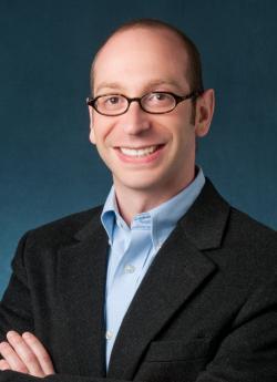 Author Samuel Arbesman.
